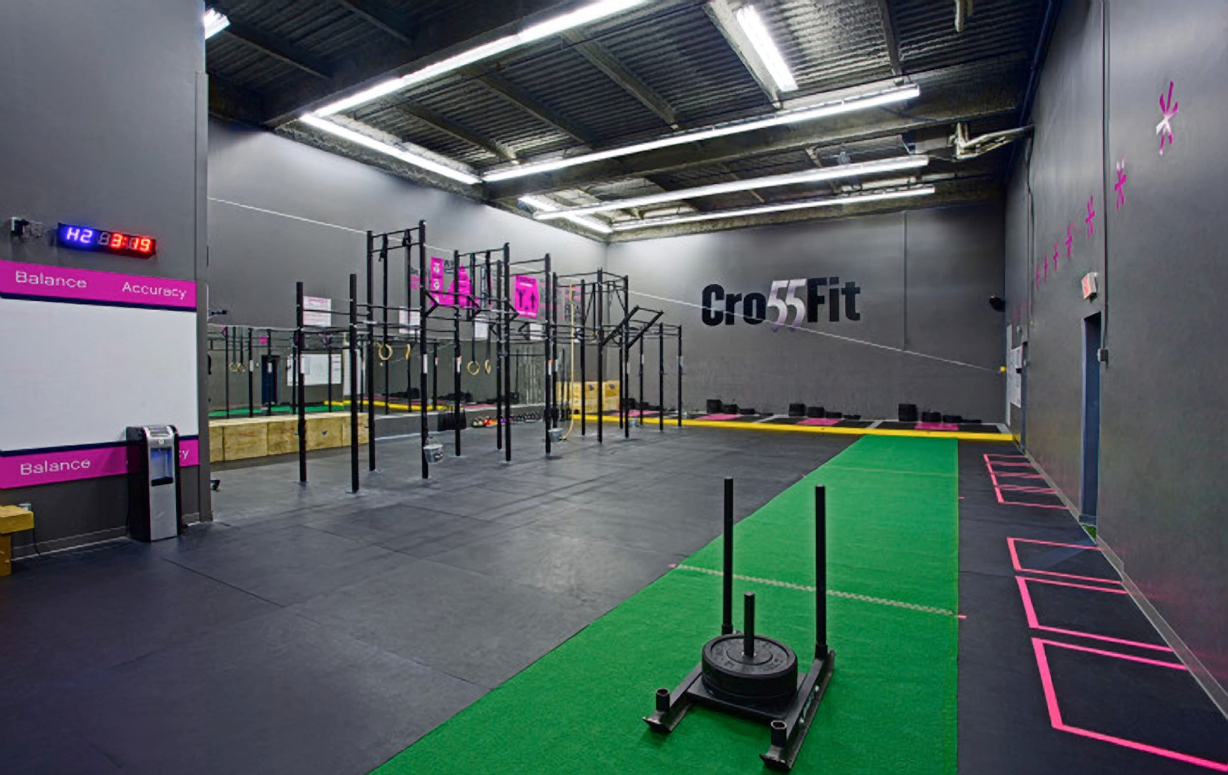 Studeo55-CrossFit-Floor
