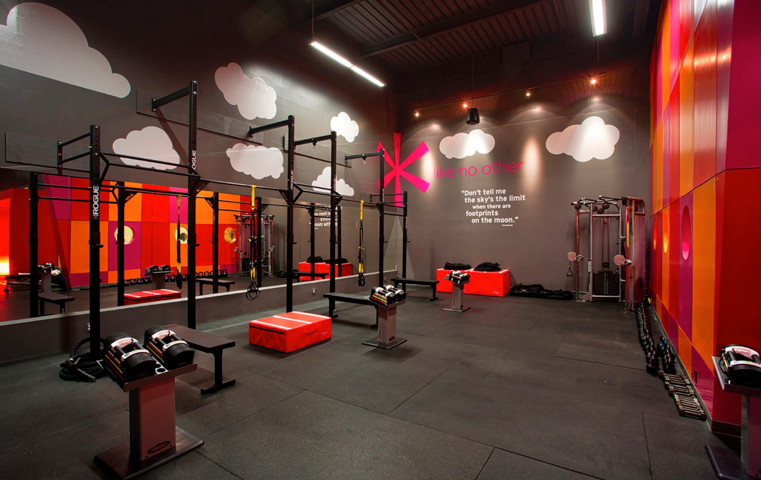 Studeo55-CrossFit-Training-Room