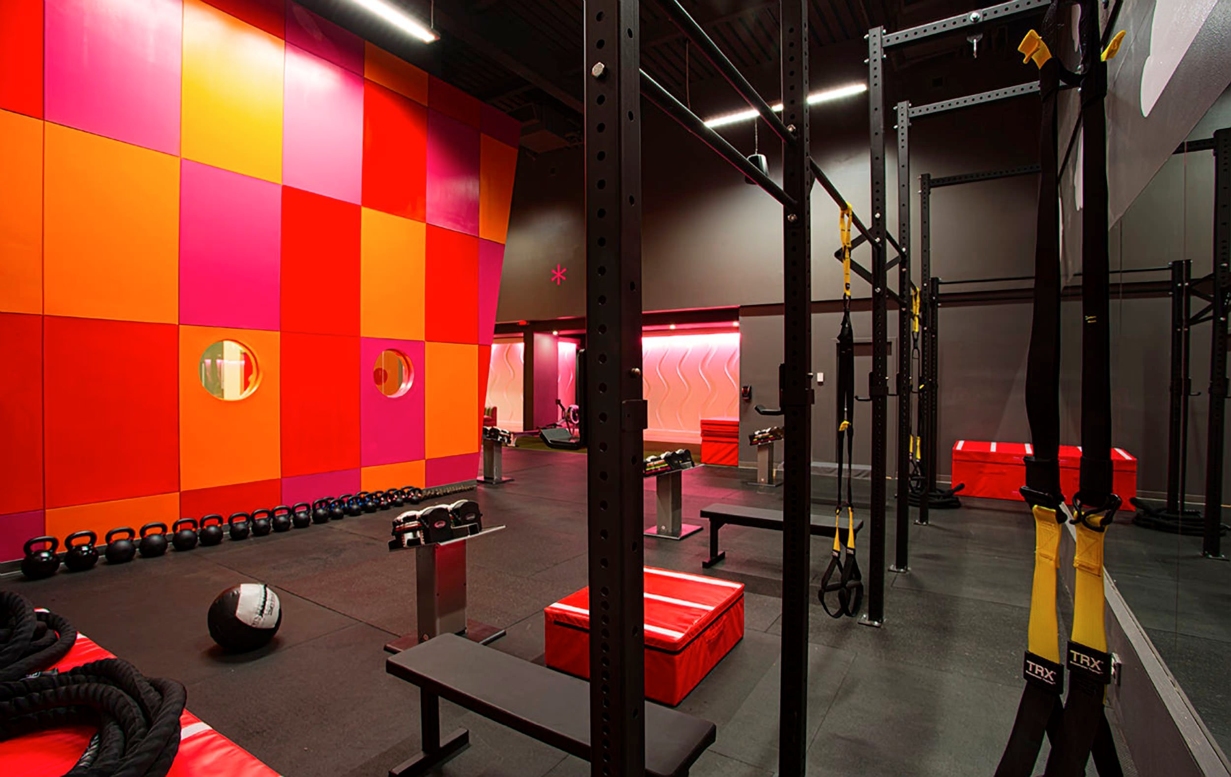 Studeo55-CrossFit-Training RoomB