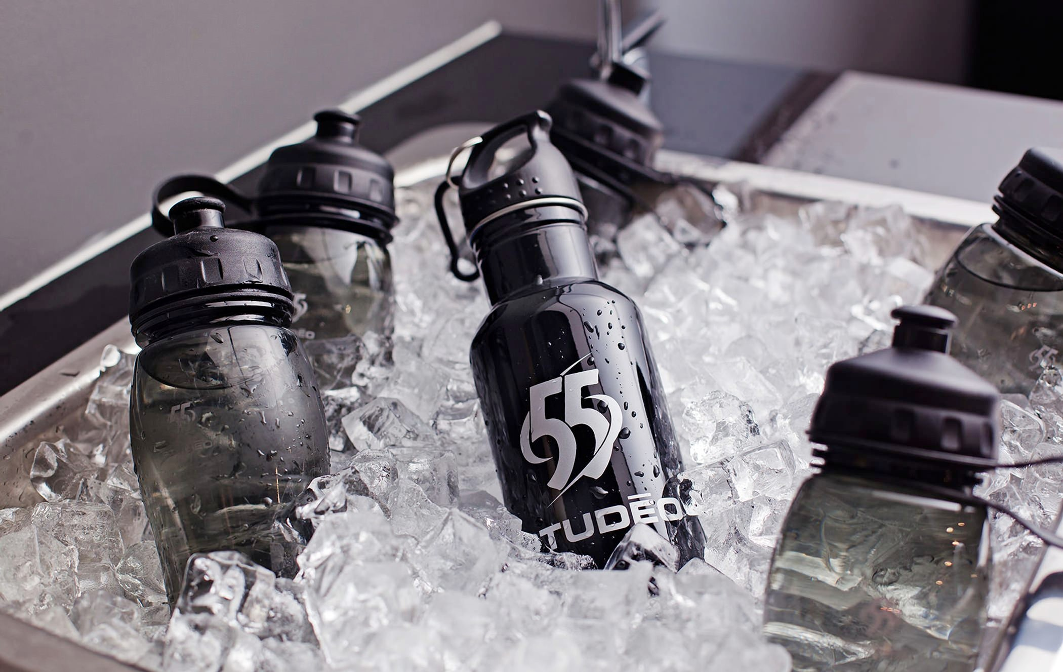 Studeo55-CrossFit-Water Bottles